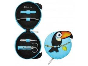 4dilna manikura pro deti detska classic inox zwilling solingen ptak tukan 97641 001 1