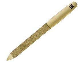 safirovy zlaty pilnik na nehty twinox gold edition 13 cm zwilling solingen 88580 131