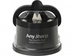 kovovy brousek na kuchynske noze anysharp pro wolframovy ASKSPROWOLF