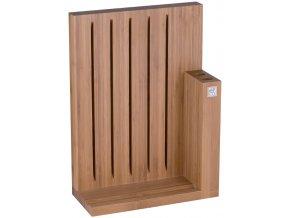 magneticky bambusovy stojan na kuchynske noze zwilling solingen 35043 200