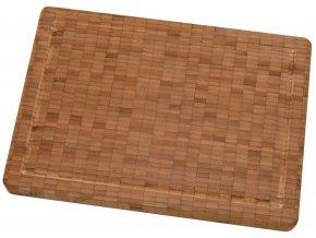 bambusove prkenko na krajeni zwilling solingen 35,5x25 cm 30772 100