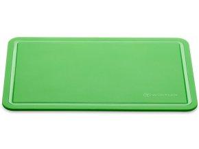 zelene plastove krajeci kuchynske prkenko wusthof solingen 7297g 2