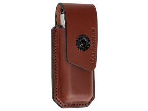 kozene pouzdro pro multitooly leatherman premium m 934935
