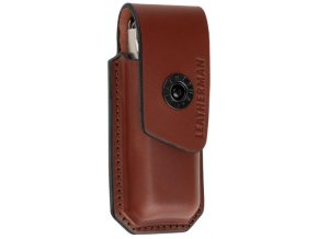 kozene pouzdro pro multitooly leatherman premium l 934936