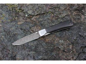 zaviraci rusky damaskovy nuz z damascenske oceli amur siberia knives wenge nerezova ocel