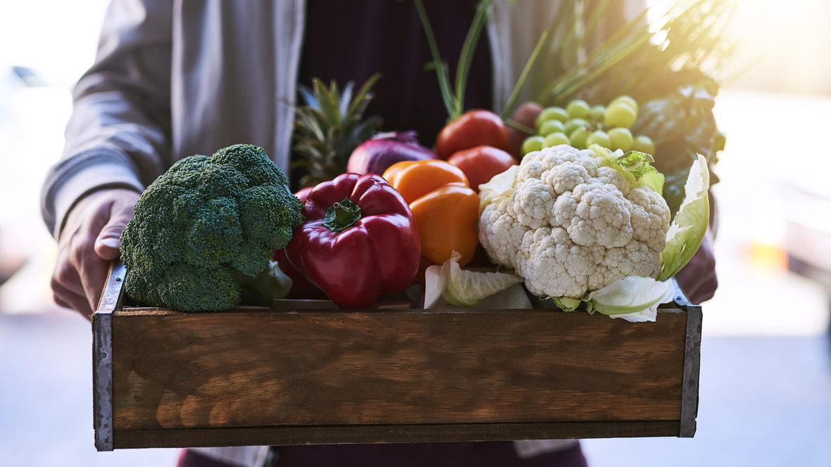 Potraviny už nejsou, co bývaly. Chybí jim důležité látky. Potvrzuje to i věda