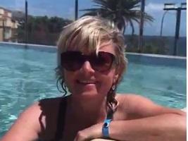 Video MORINGA z TENERIFE Renata + Petr 4. Proč Renata MORINGA?