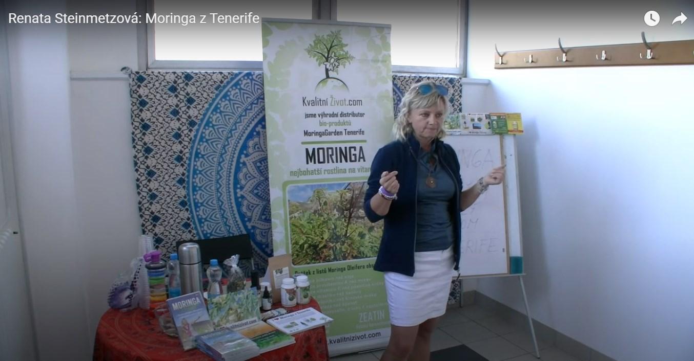Zázračný strom pro zdraví | Přednáška | Festival Ezotera