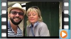 Video MORINGA z TENERIFE Renata + Petr 6. Překvapení za dveřmi