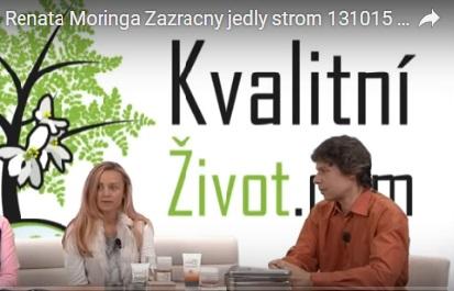Steinmetzova Renata Moringa Zazracny jedly strom