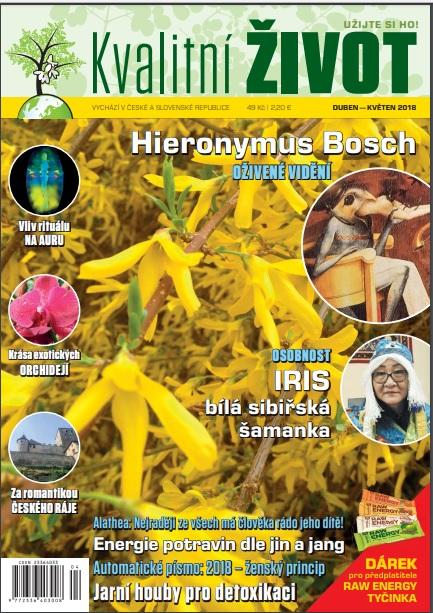 Časopis 2018