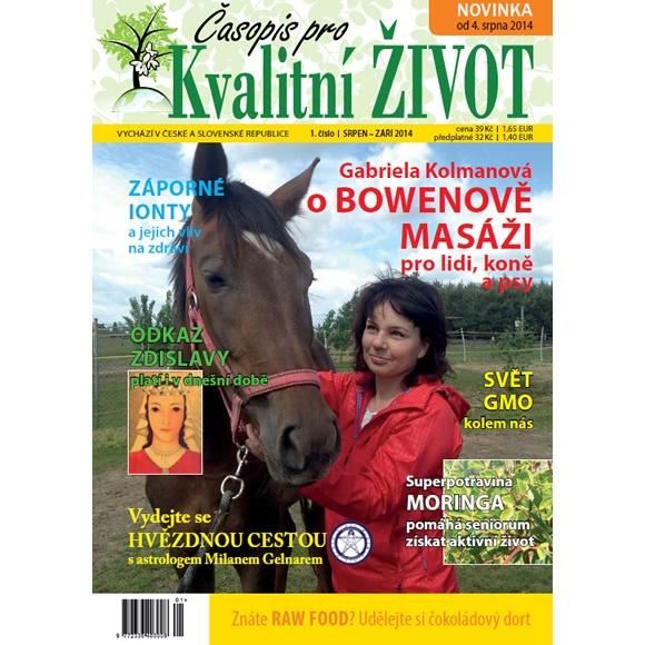 Časopis 2014