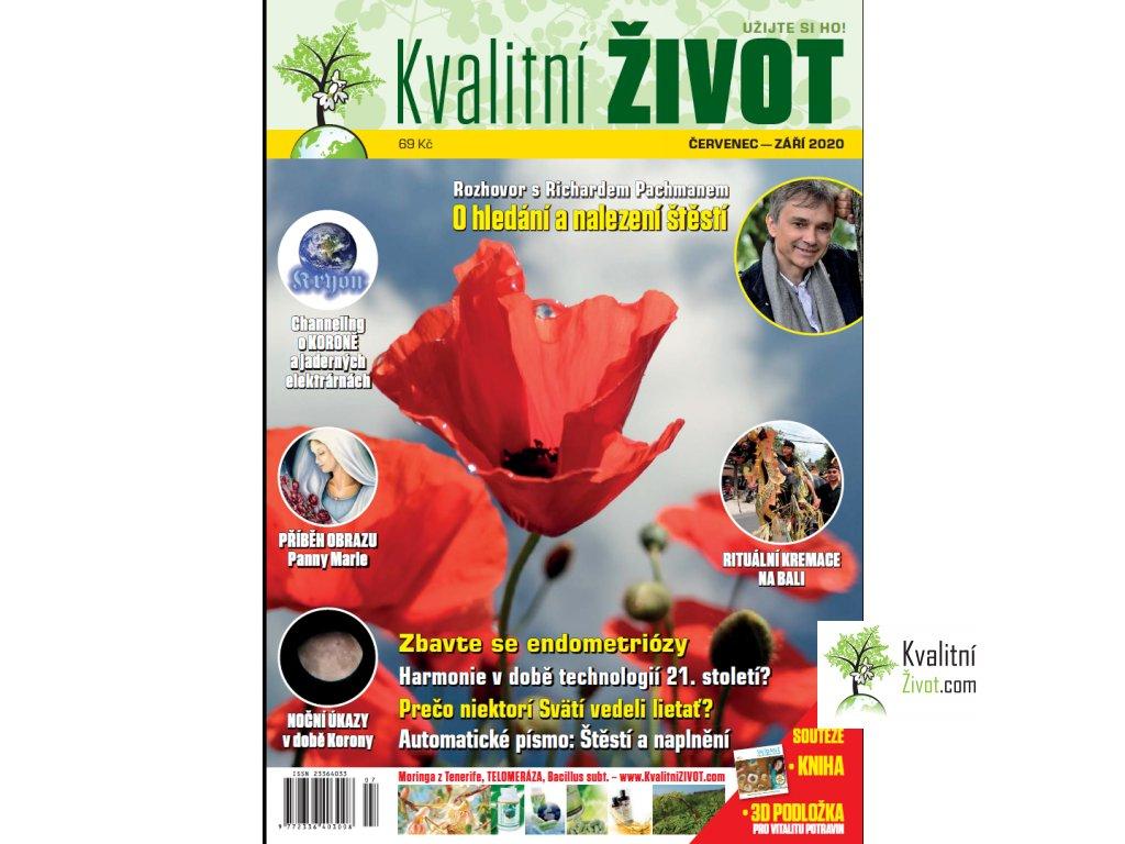 2007 titulka