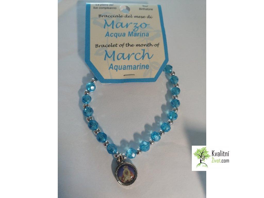 naramek aquamarine
