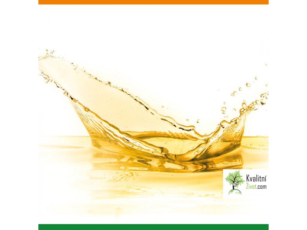 BIO  Moringový – Behenový olej z TENERIFE 250 ml  za studena lisovaný