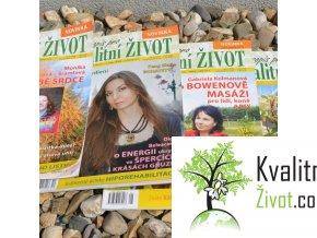 Sada 2014 - časopis Kvalitní ŽIVOT