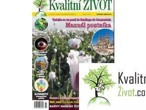 Elektronický Časopis pro Kvalitní ŽIVOT 7.+ 8. ČERVENEC+SRPEN 2016