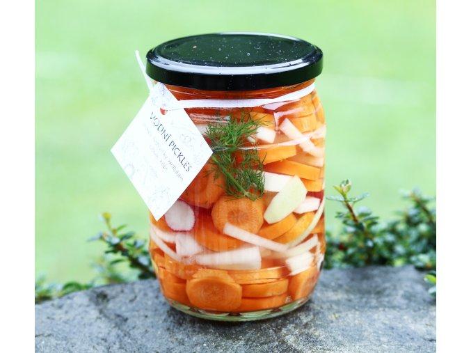 Vodní pickles