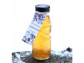 Low carb sirup ledový čaj