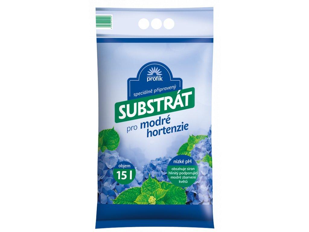 substrat modre hortenzie 15L lr