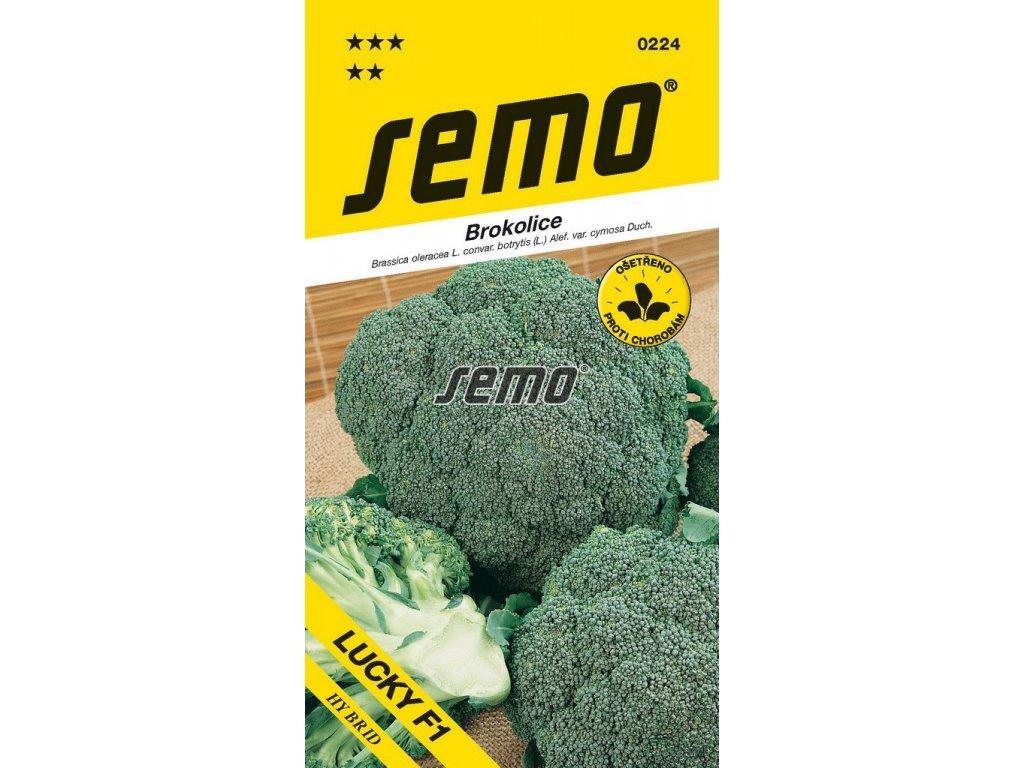 0224 semo zelenina brokolice lucky