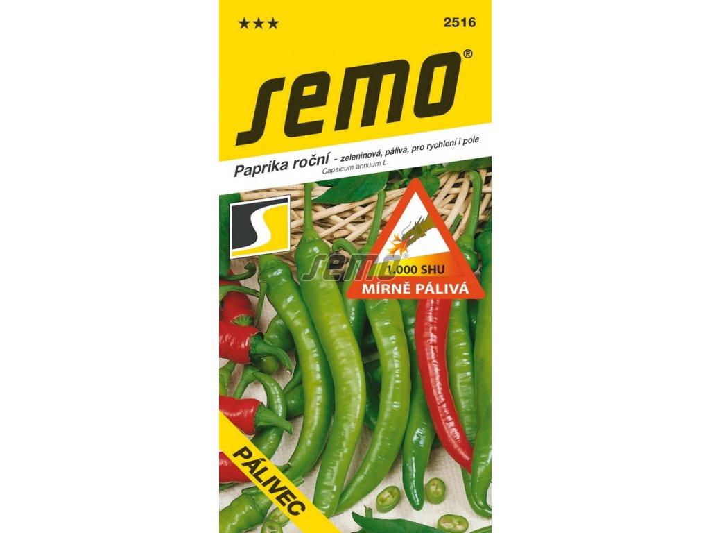 2516 semo zelenina paprika rocni palivec