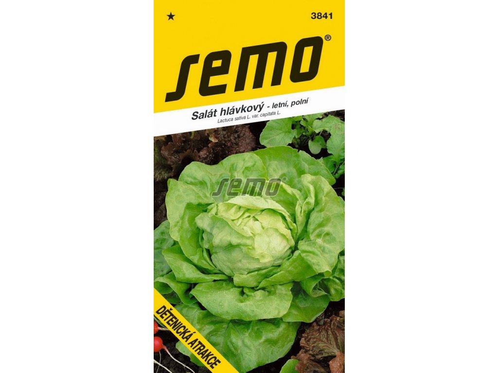 3841 semo zelenina salat hlavkovy detenicka atrakce3