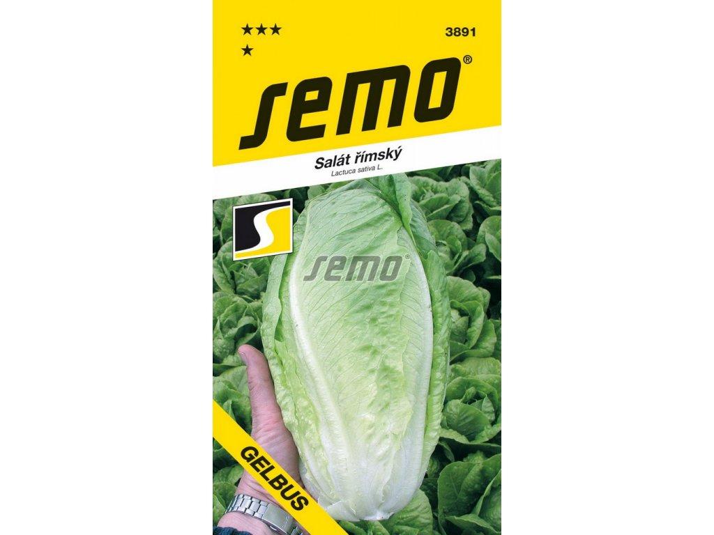 3891 semo zelenina salat rimsky gelbus