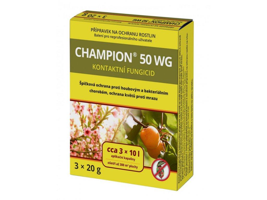 champion 3x20