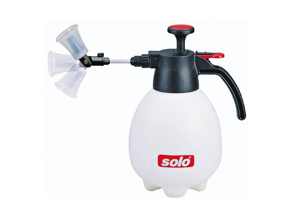 Ruční postřikovače Solo 401 (1l)