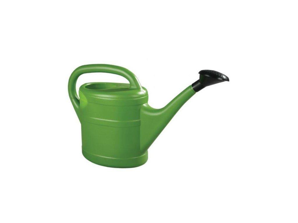 Konev 5 l s kropítkem zelená