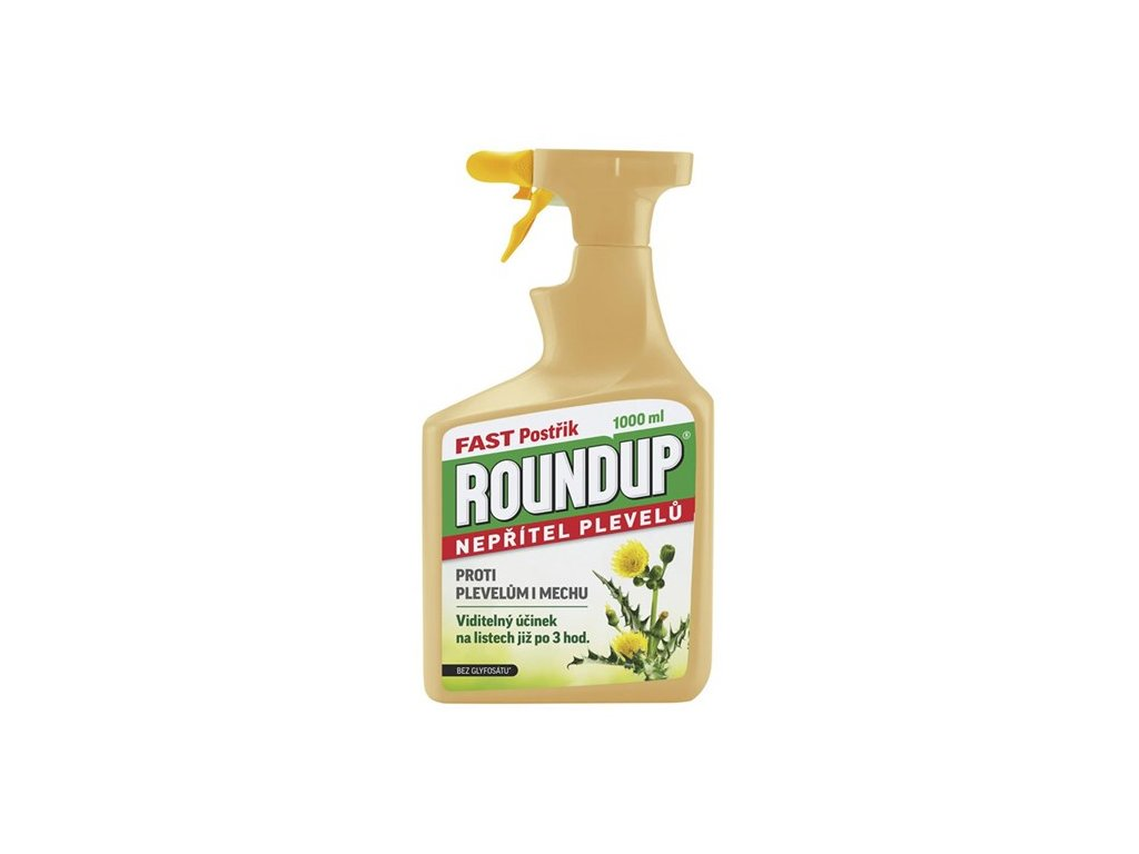roundup eco