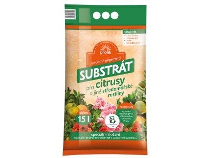 substrat pro citrusy 15L 20170510 lr
