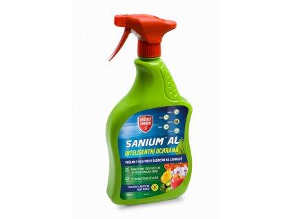 CZ Sanium AL spray