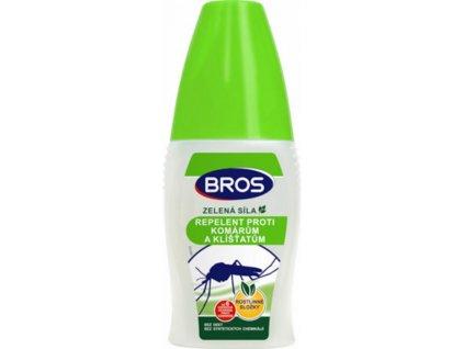 bros komár