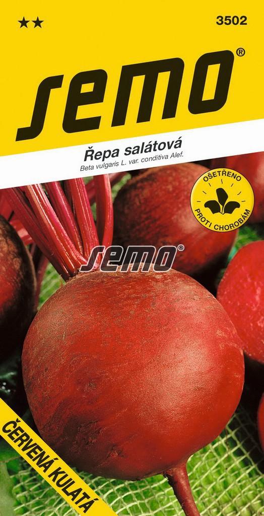Řepa Červená kulatá / Detroit 2 - salátová 3g