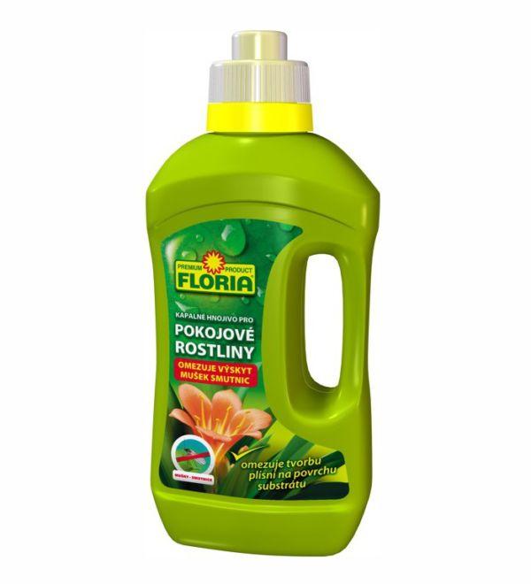 Agro Floria kapalné pro pokoj. rostliny SMUTNICE 500 ml