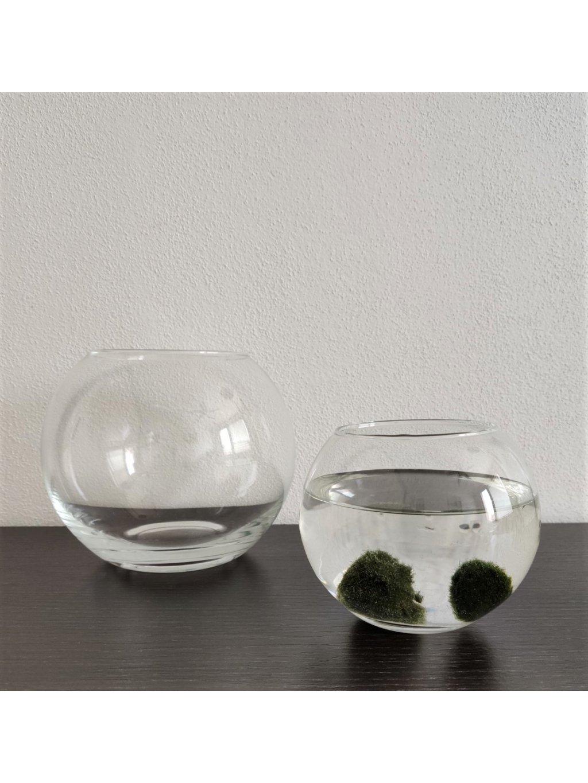 2x akvarium