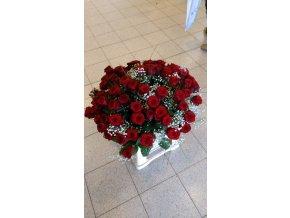 Růže red special
