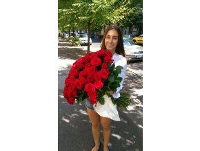 Růže real