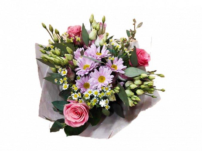 Květina Marcela II