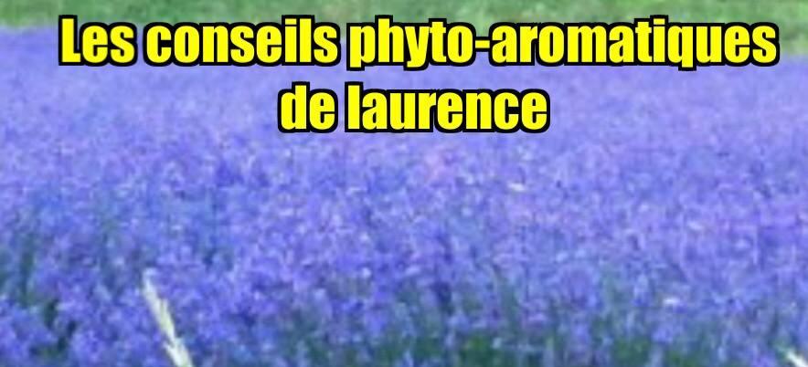 Laurence Lebrun, bylinkářka a fyto aromaterapeutka Ladrome ke coronaviru