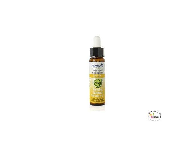 Ladrôme - ESENCE Dr. Bach - č. 31 Vervain - 10 ml