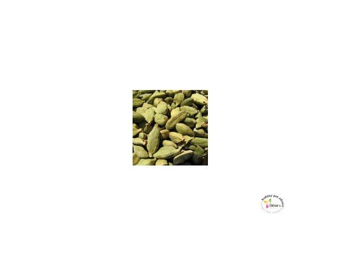 Ladrôme - Kardamom obecný - esenciální olej 5 ml BIO