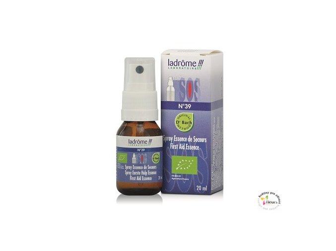 RESCUE ESENCE - Remedium salutare - sprej