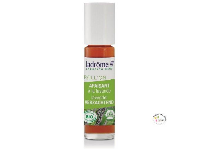 Ladrôme - Přípravek na zklidnění kůže po štípnutí -  10 ml BIO