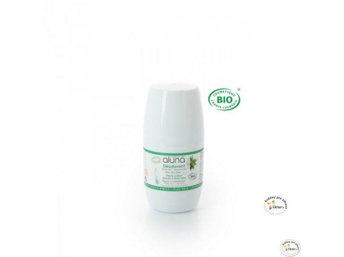 Aluna - Do Too Doo - Kulička deodorant 50 ml