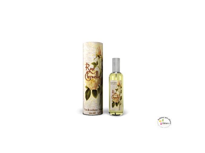 Provence et Nature - Růže - toaletní voda 100 ml
