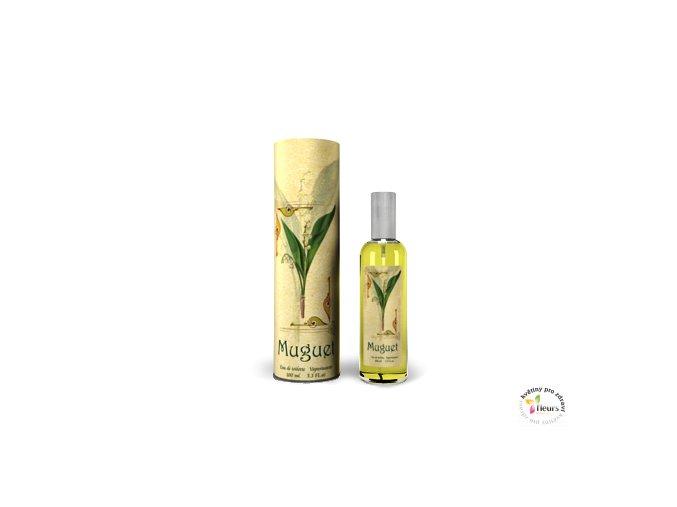 Provence et Nature - Muguet - toaletní voda 100 ml
