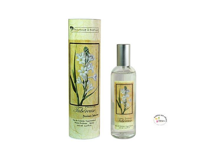 Provence et Nature - Tubéreuse - Toaletní voda 100 ml